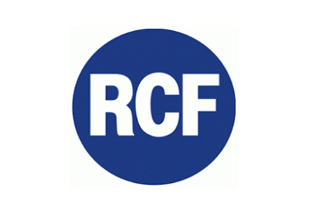 LOGO of RCF