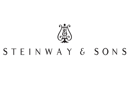 LOGO of STEINWAY & SONS